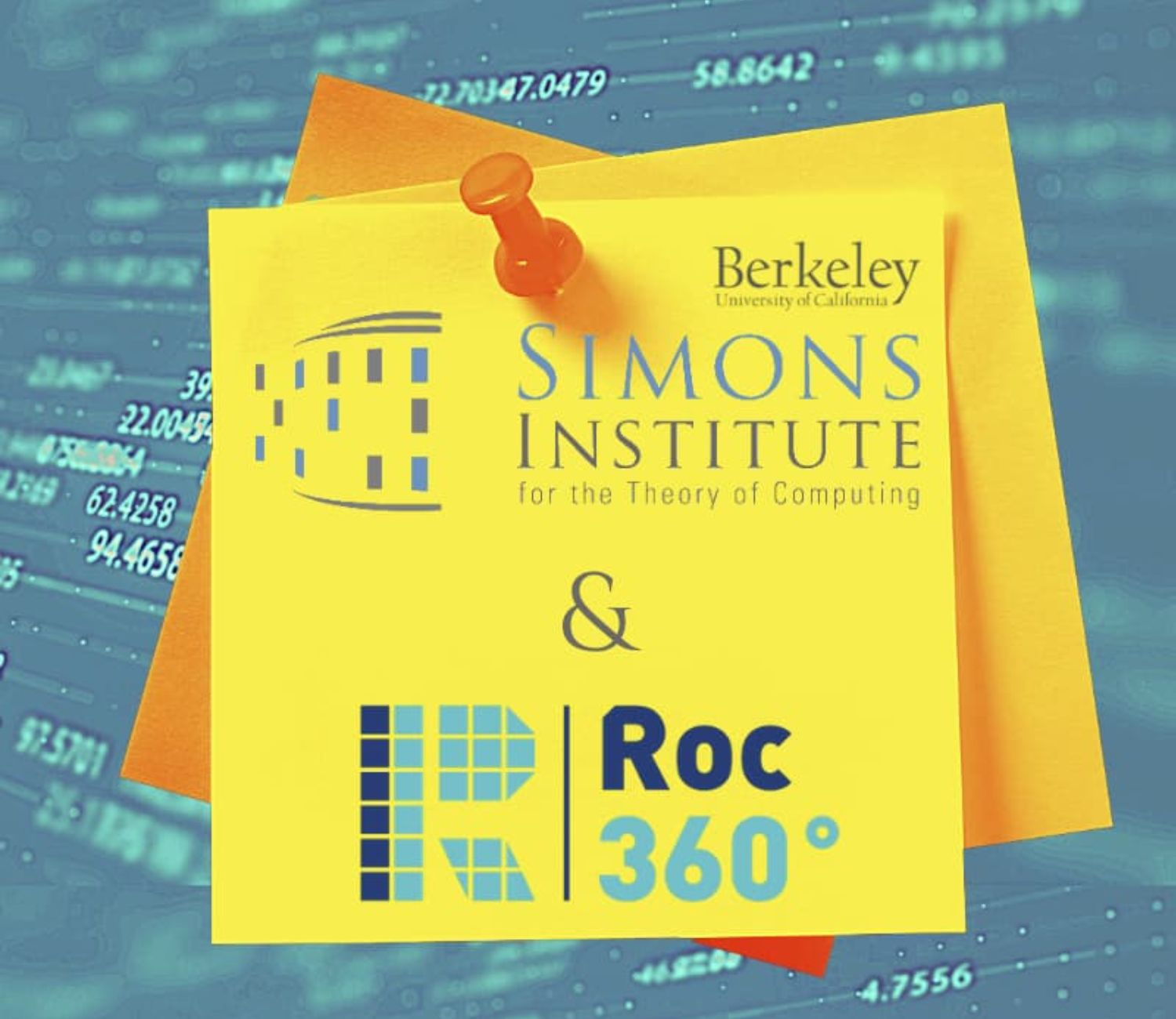 Haus Lending and Roc360 Are Partnering with The Simons Institute at UC Berkeley