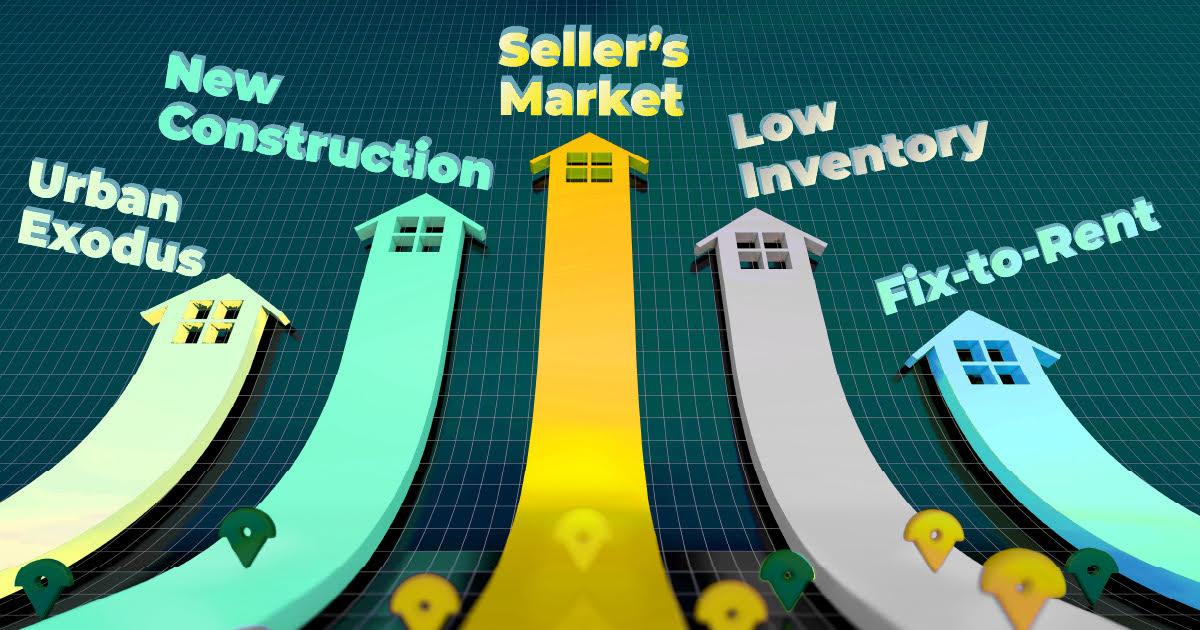 Rental Property Trends - Haus Lending